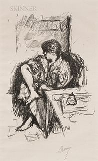 Pierre Bonnard (French, 1867-1947)