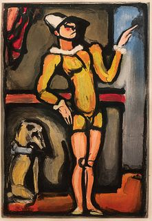 Georges Rouault (French, 1871-1958)