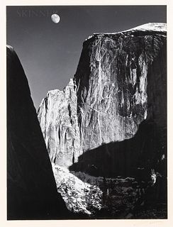 Ansel Adams (American, 1902-1984)