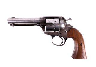 Colt Bisley 1873 Single Action Army Revolver c1903