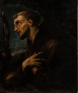 Follower of Carracci School (Italian, 16th/17th Century)