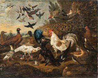 After Pieter Casteels III (Flemish, 1684-1749)