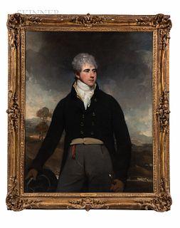 Sir William Beechey (British, 1753-1839)