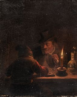 Dutch School, 17th Century Style