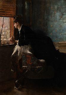 Louis-Charles Verw?e (Belgian, 1832-1882)