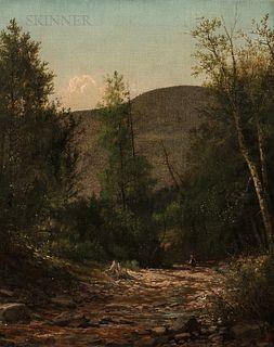 John Adams Parker Jr. (American, 1829-1905)