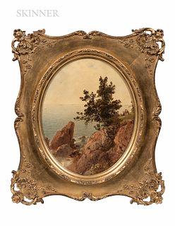 John Frederick Kensett (American, 1816-1872)