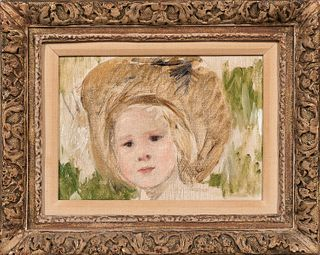 Mary Cassatt (American, 1844-1926)