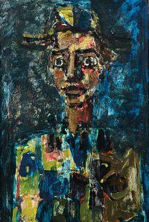 Paul A?zpiri (French, 1919-2016)