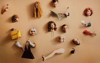 Alex Prager (American, b. 1979) Untitled (Parts 3), 2014
