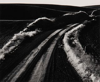 Brett Weston (American, 1911-1933) Untitled, 1972