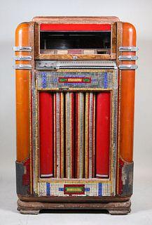 Wurlitzer Multi-Selector Juke Box