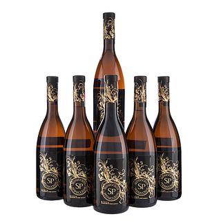 Seduccion. Cosecha 2012. Rioja. España. Piezas: 6. En presentaciones de 750 ml.