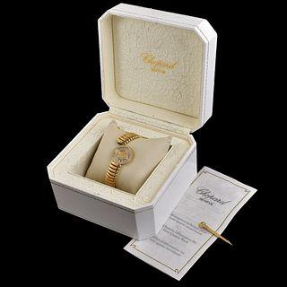 Chopard Happy Diamond 18K Watch