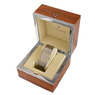 Concord Mariner SG Wrist Watch
