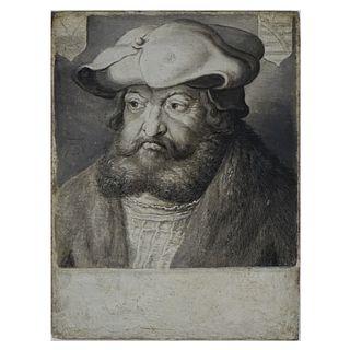 Follower of: Albrecht Durer (1471 - 1528)