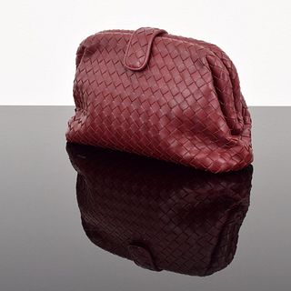 "Bottega Veneta ""The Lauren"" Limited Edition Clutch"