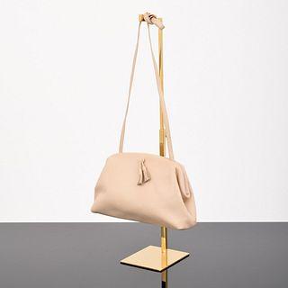 Bottega Veneta Tassel Frame Bag