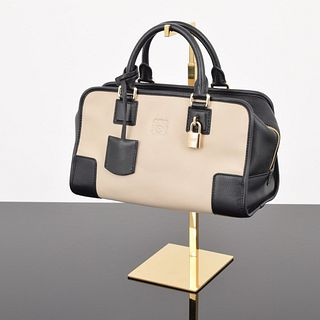 "Loewe ""Amazona"" Top Handle Bag"