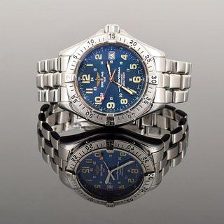 """Breitling """"SuperOcean"""" Watch"""