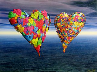 """Max Gold, """"Two Hearts"""""""