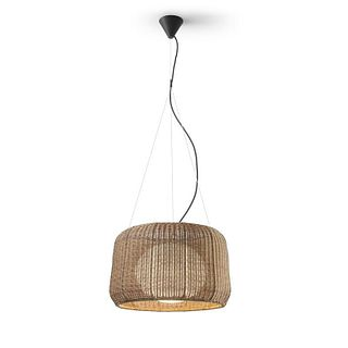 -FORA- Outdoor Pendant by Alex Fernandez for Bover from Ryan Seacrest Studio