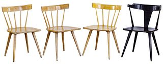 Paul McCobb for Winchendon Furniture Chair Assortment
