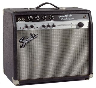 Fender Princeton Recording Amplifier