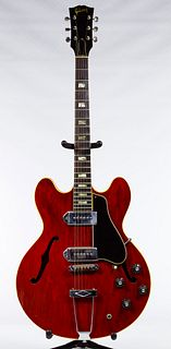 Gibson 1967 ES-330TD Electric Guitar