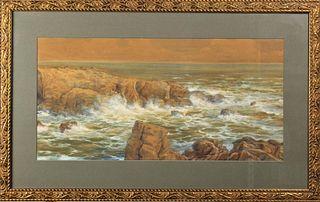 Percy Gray (1869-1952) American/California