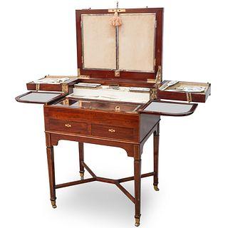George Betjemann & Sons Dressing Table