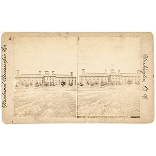 CHARLES J. GUITEAU (1841-1882) Autograph and Associated Items, Killed Garfield