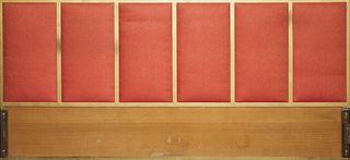 Paul McCobb Headboard for Calvin Furniture
