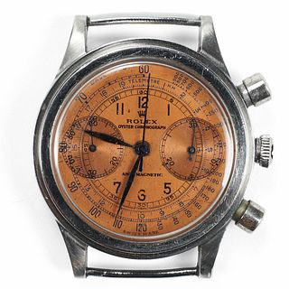 Rolex Oyster Chronograph Watch - 3525 - 049019
