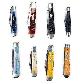 Grp: 8 Case Folding Knives