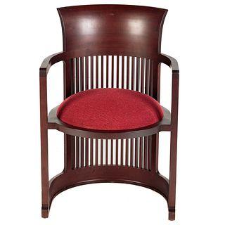 Frank Lloyd Wright Taliesin Chair by Cassina