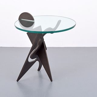 "Pucci de Rossi ""Battista"" Occasional Table"