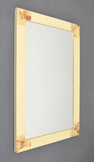 Large Mirror, Manner of Karl Springer