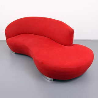 """Cloud"" Sofa Attributed to Vladimir Kagan"