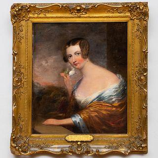 English School: Lady Charlotte Osborne
