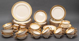 Lenox Presidential Collection Dinner Svc, 84 pcs.