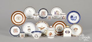 Chinese export porcelain, 18th/19th c.