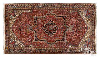 Heriz carpet, ca. 1930
