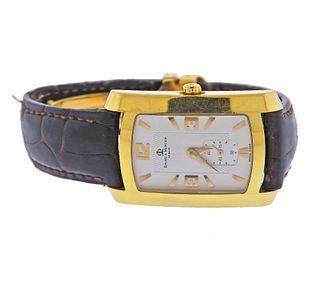 Baume & Mercier Hampton 18k Gold Watch MV045224