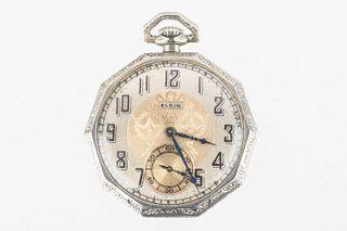 Vintage Elgin Pocketwatch