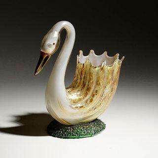 Loetz, Bird