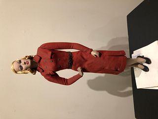 1945 fashiom manequin