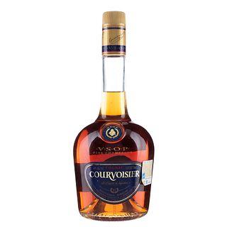 Courvoisier. V.S.O.P. Cognac. France. En presentación de 700 ml.