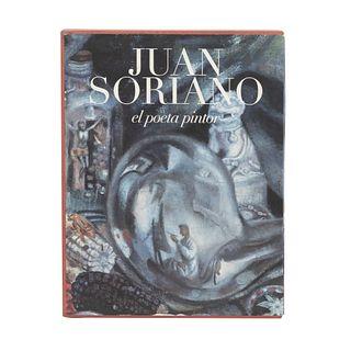 Juan Soriano. El Poeta Pintor. México: Pinacoteca, 2000. 355 p.  Primera edición. Textos de Alvaro Mutis.