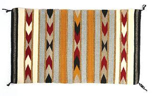 Native American Indian Rug Weaving